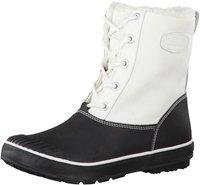 Keen Elsa Boot star white/black