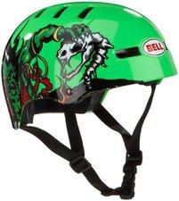 Bell Fraction neon grün Demon