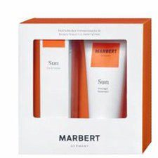 Marbert Sun Set (EdT 100ml + SG 200ml)
