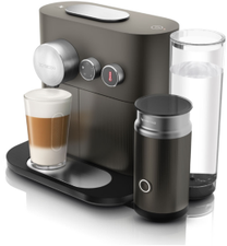 DeLonghi Nespresso Expert + Milk EN 355.GAE