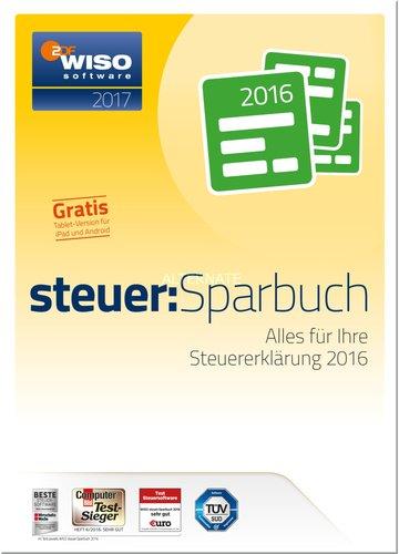 buhl data wiso steuersparbuch 2017 - Wiso Bewerbung