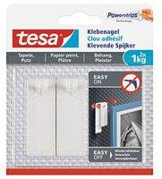Tesa Klebenagel Tapeten und Putz 1 Kg