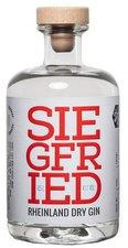 Rheinland Distillers UG Rheinland Dry Gin 0,5l 41%