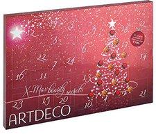 Artdeco Beauty Adventskalender 2016