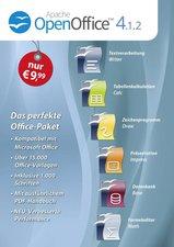 Markt+Technik OpenOffice 4.1.2 inkl. Vorlagenpaket