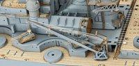 Revell Schlachtschiff Bismark Platinum Edition (05144)