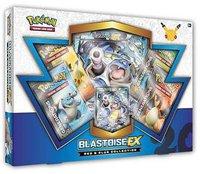 Pokemon Rote und blaue Kollektion: Turtok-EX