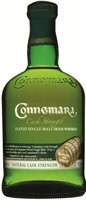 Connemara Cask Strength 0,7l 57,9%