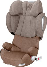 Cybex Solution Q3-Fix Plus Cashmere Beige