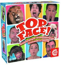 The Game Factory Top Face