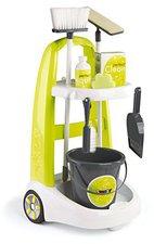 Smoby Reinigungsservice Putzwagen