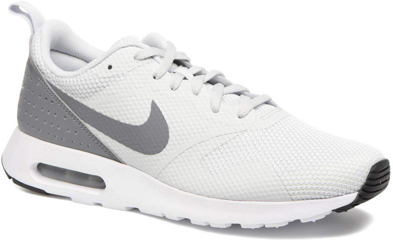 los angeles 3fcdb faae2 Nike Air Max Tavas pure platinum cool grey black white günstig kaufen