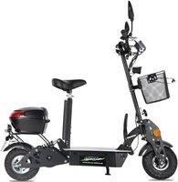 Didi Thurau Elektro-City-Roller Safety (20 km/h)