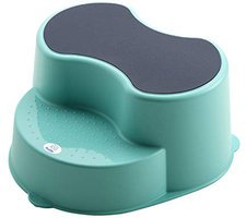 Rotho-Babydesign TOP Kinderschemel curacao blue