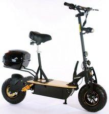 Didi Thurau Eco-City-Liner Speed Basic (45 km/h)