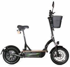 Didi Thurau Eco-Tourer Basic 20 km/h