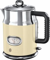 Russell Hobbs Retro Ribbon creme 21672-70  1,7 Ltr.