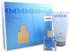 Mexx Man Set (EdT 50ml + SG 150ml)