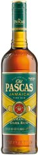 Old Pascas Fine Old Jamaica Dark Rum 40%