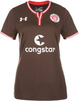 Under Armour FC St. Pauli  Home Trikot Damen 2016/2017