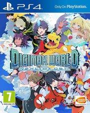 Bandai Digimon World:  Next Order (PS4)