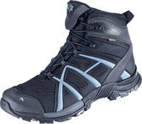 Haix Black Eagle Athletic 10 Mid black