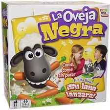 IMC Toys La oveja negra