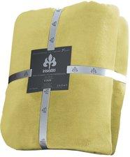 Irisette Castel 150x200cm limone