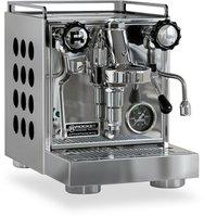 Rocket Espresso Appartamento schwarz