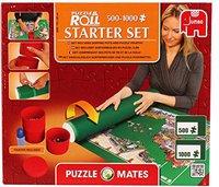 Jumbo Puzzle & Roll Starter Set