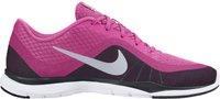 Nike Flex Trainer 6 Wmn pink blast/metallic silver/vivid pink/black