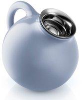 Eva Globe Teekanne 1,4 l Nordic blue