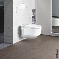 Geberit AquaClean Mera WC-Komplettanlage (146.210.21.1)