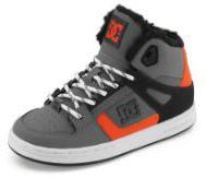 DC Rebound WNT Junior grey/black/orange