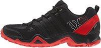 Adidas AX2 GTX core black/vivid red/dark grey