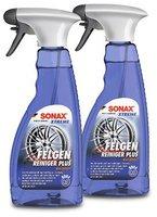 Sonax Xtreme Felgenreiniger Plus (2 x 500 ml)