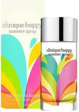 Clinique Happy Summer 2014 Eau de Toilette (100ml)
