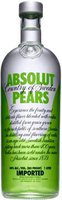 Absolut Pears 40%