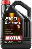 Motul 8100 X-clean+ 5W30 (5 l)