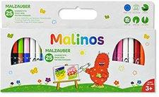 Malinos Malzauber 25 Stifte