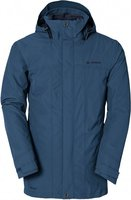 Vaude Men's Idris 3in1 Parka fjord blue