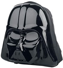 Bioworld Merchandising Darth Vader Backpack black (BP091408STW)