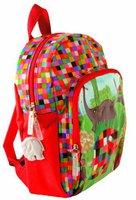 Petit Jour Elmer Backpack (EL561)