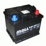 IntAct Start-Power 12V 40Ah (54012)