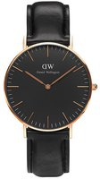 Daniel Wellington Classic Black Sheffield Lady (DW00100139)