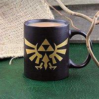 Paladone Zelda Hyrule Becher