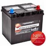 IntAct Start-Power 12V 60Ah (56068)