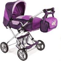 Bayer Chic Bambina Purple (58628)