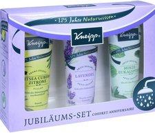 Kneipp Jubiläums-Set (SG 3 x 75ml)