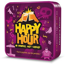 Cocktail Games Happy Hour